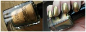 HEMA Special Effect Nailpolish: Chameleon & Glitter