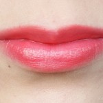 Bourjois Rouge Edition Shine Lipsticks: 1, 2, 3 Soleil & Rose xoxo