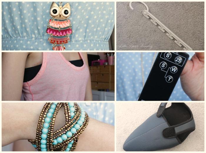 Reviews en foto's van mijn laatste Ebay aankoopjes! #5