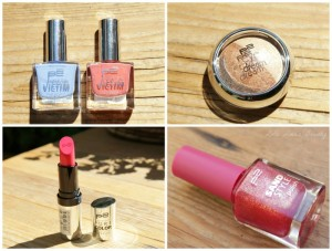 WIN! Make-up setje van Kiko of P2