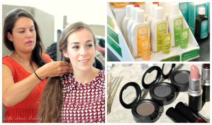 Verslag: U-PR Event met Weleda, MAC, Goodskin Labs, Clarisonic & Origins