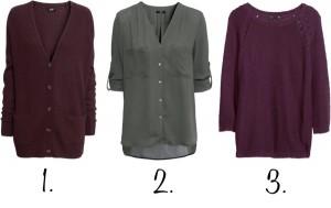 Herfstkleding van H&M… Ik wil het!