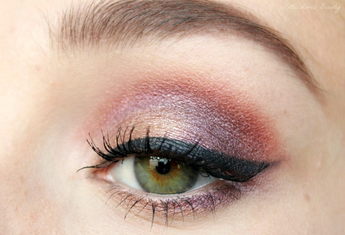 LOTD – First Day Of Fall (met fototutorial)