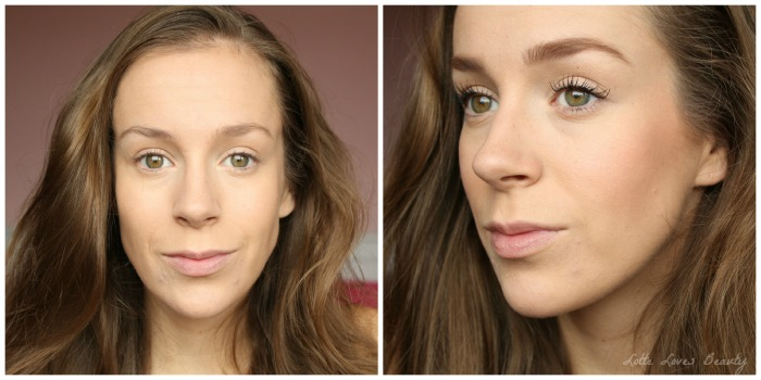 Bourjois Happy Light Foundation & Happy Light Ultra-covering Concealer