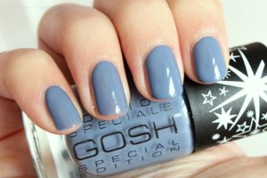 GOSH Special Edition Nailpolish (najaarcollectie)