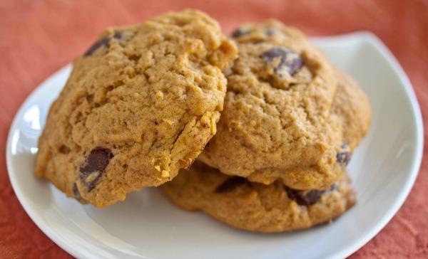Pumpkin_Chocolate_Chip_Cookies-2