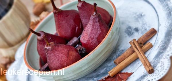 Lekkernijen om de herfst door te komen (recepten)