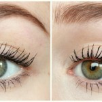GOSH Mascara's: Waterproof Volume & Darling Lashes Extreme Volume