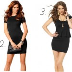 10 Last-Minute Little Black Dresses