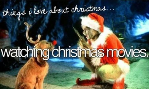 De 10 leukste Kerstfilms!
