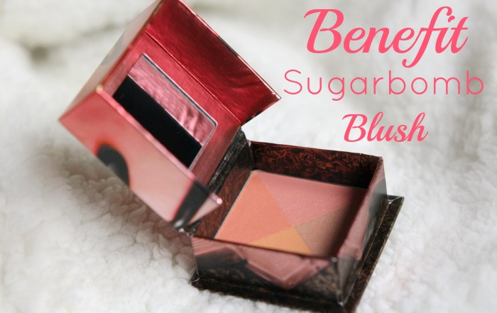 benefit sugarbomb 4