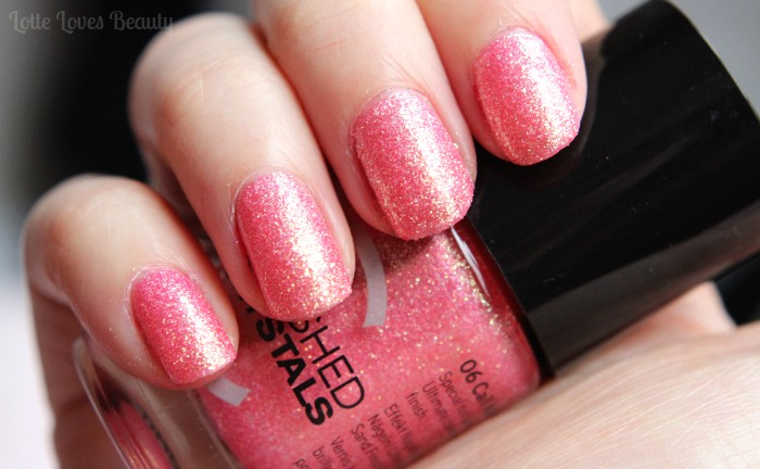 catrice crushed crystals 5