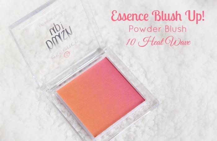essence blush it up