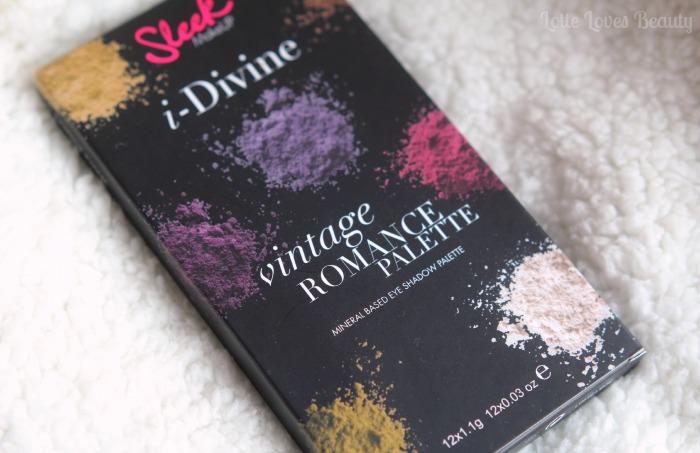 sleek vintage romance 6