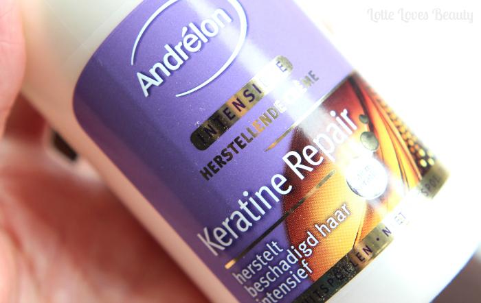 Andrélon Keratine Repair