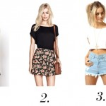 Fashion wishlist lente 2014