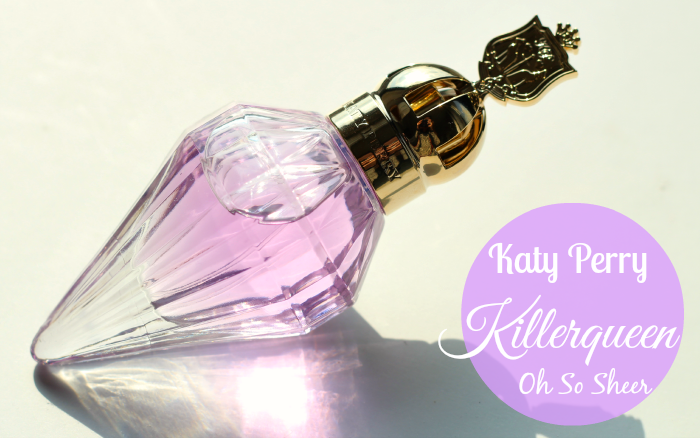 katy perry killer queen oh so sheer 4