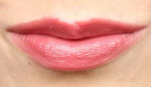 Yves Rocher Cherry Oil Lipstick