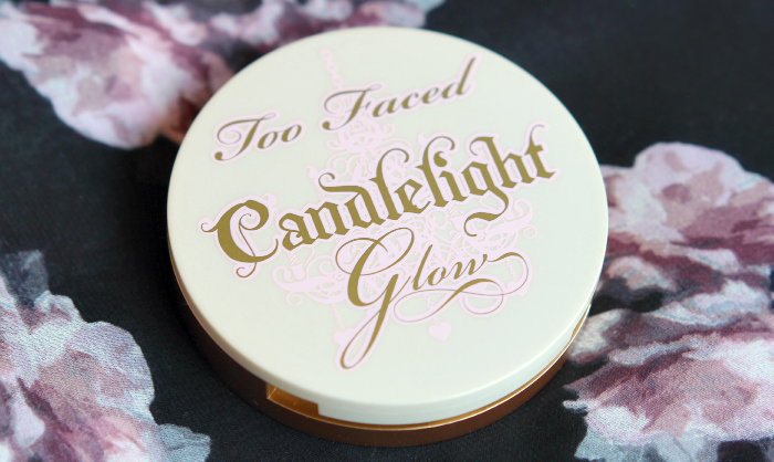 too faced candlelight glow highlighting duo 2