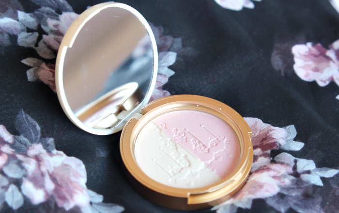 too faced candlelight glow highlighting duo 4