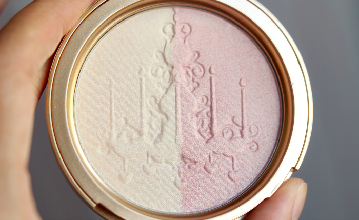 too faced candlelight glow highlighting duo 5