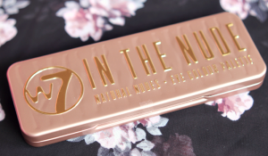 W7 In The Nude (Urban Decay Naked 3 palette dupe)