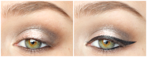 Look of the day + foto tutorial
