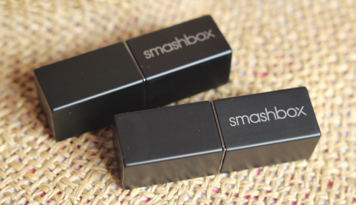 smashbox be legendary lipstick 1