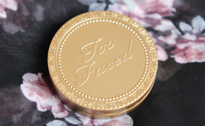 too faced milk chocolate soleil bronzer 3