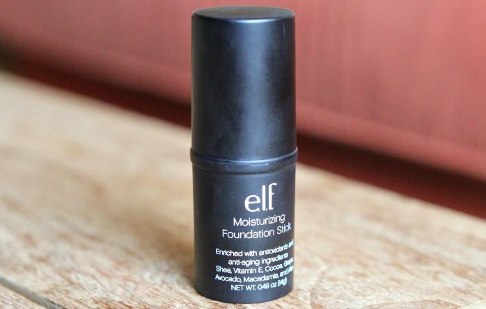 ELF Moisturizing Foundation Stick 3
