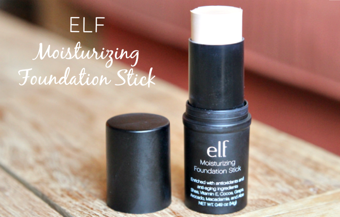 ELF Moisturizing Foundation Stick