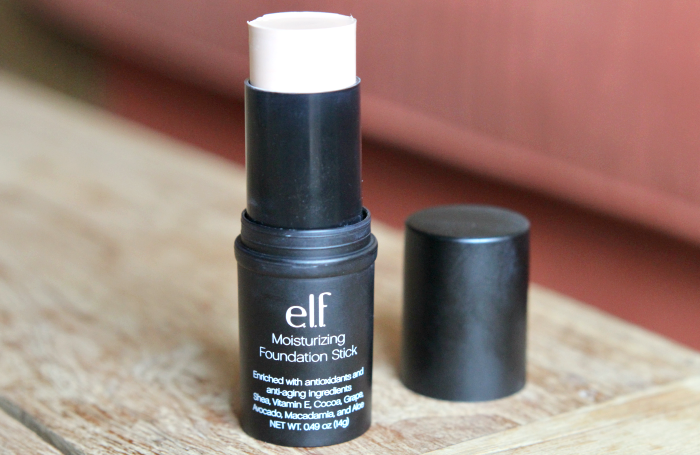 ELF Moisturizing Foundation Stick 4