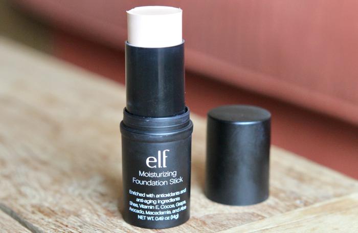 ELF Moisturizing Foundation Stick 4