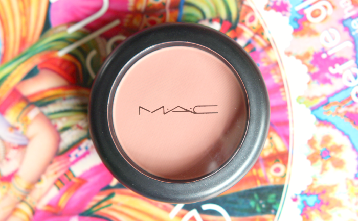 mac powder blush melba 1
