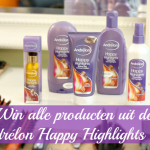 WIN: Andrélon Happy Highlights collectie!