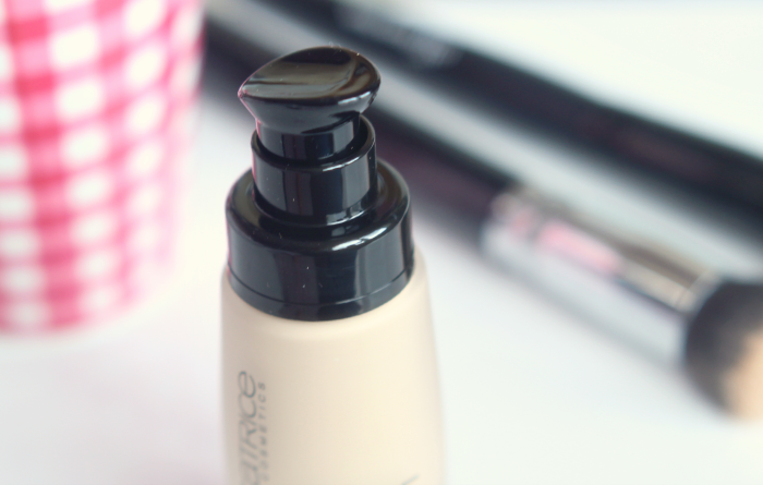 catrice nude illusion foundation 3