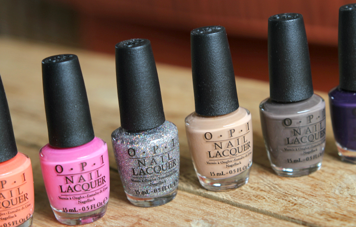 opi nordic collection 1