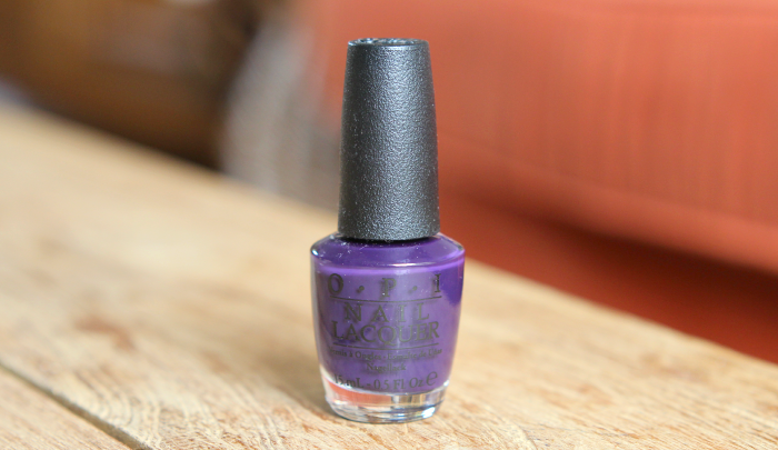 opi nordic collection 11