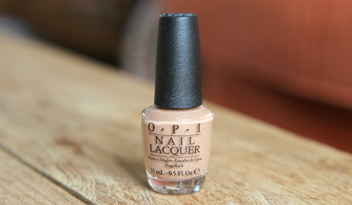 opi nordic collection 12