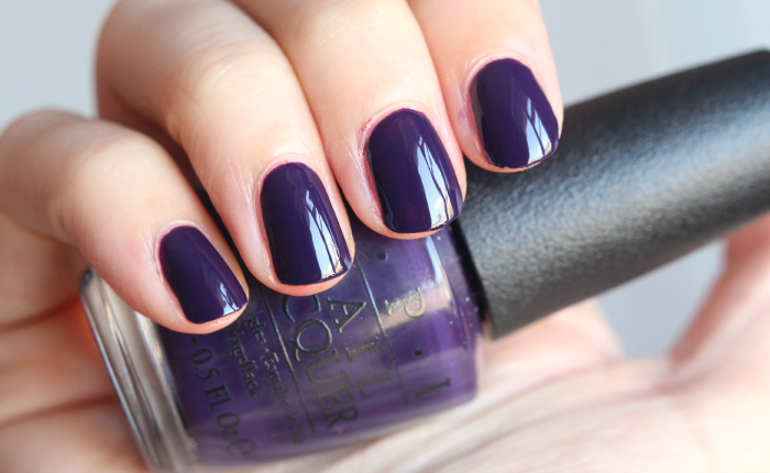 opi nordic collection 6
