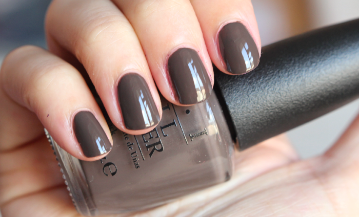 opi nordic collection 7