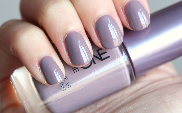 oriflame the one long wear nailpolish 4