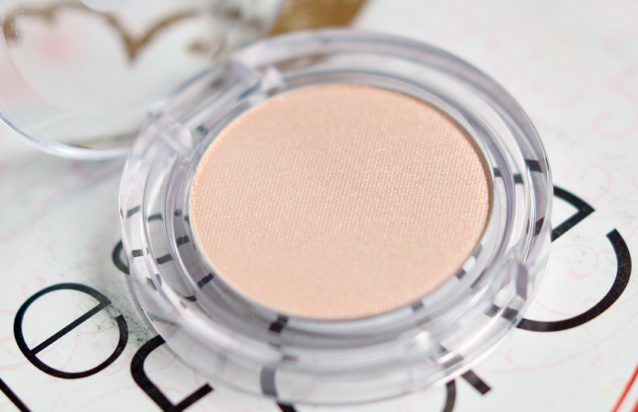 the body shop colour crush eyeshadows 5