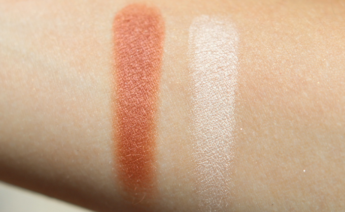 the body shop colour crush eyeshadows 6