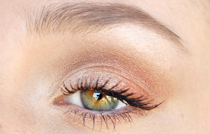 the body shop colour crush eyeshadows 7