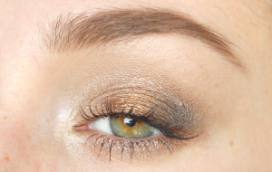 Max Factor Excess Shimmer Eye Shadows