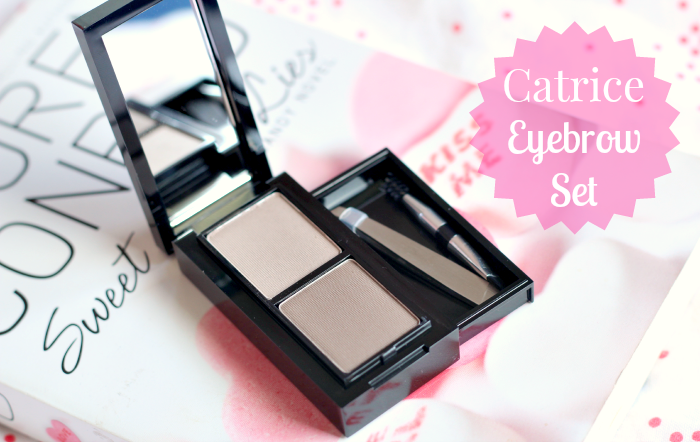 Catrice Eyebrow Set 9
