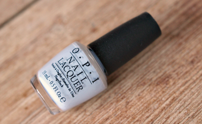 OPI Fifty Shades Of Grey 3