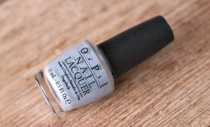 OPI Fifty Shades Of Grey 5