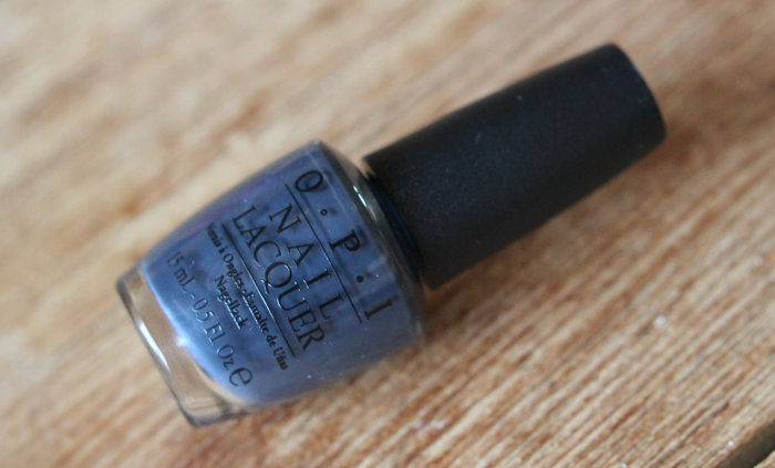 OPI Fifty Shades Of Grey 11